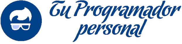 Tu Programador Personal